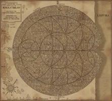 Makkathran Map by Sapiento