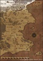 Rune - Eastern Dothmora by Sapiento