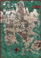 Hyberga by Sapiento