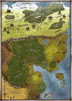 Barbarians of Lemuria: Mythic Edition. by Sapiento