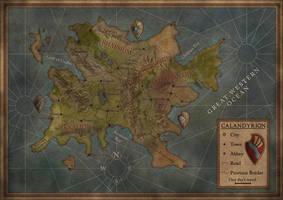 Calandyrion by Sapiento