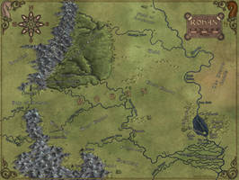 Rohan by Sapiento