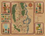Tenoctan Empire by Sapiento