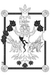 Myhology by Sapiento