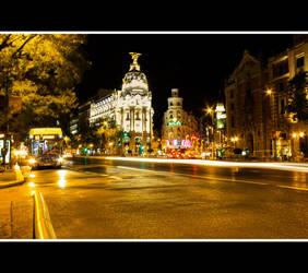 Madrid by ordre-symbolique