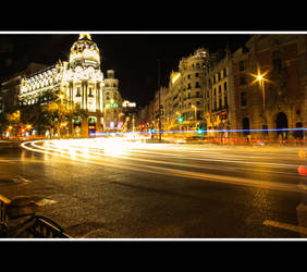 Madrid III by ordre-symbolique