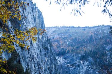 Yosemite by ordre-symbolique
