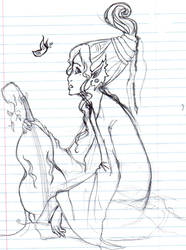 Kira by Fairy2006