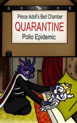 Polio Epidemic by QueenDanny