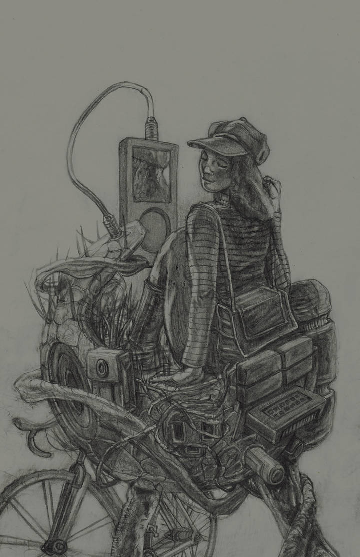 Charles-kent-ss2-sketch by artistic-engine
