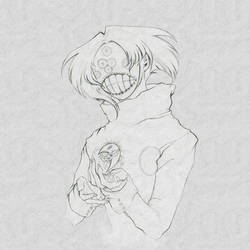 Did I simply wanted to be loved? [Wip] by GM00RK