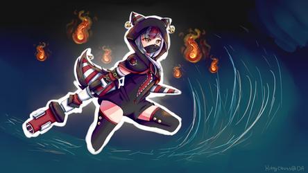 Koryo by KittyClawss