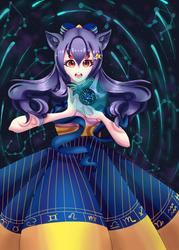Akemi by KittyClawss