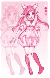 Sweety Adopt Auction (OPEN) by mayrizzio