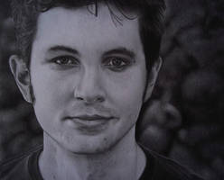 Tobuscus Drawing by Lewis3222