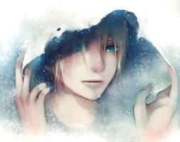 snow by angorilla