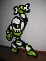 Lego - Bonethrower by Turoel