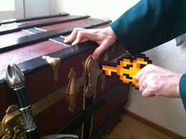 Lego - Big key by Turoel