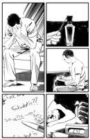 Wordsmith pencils by JonathanWyke