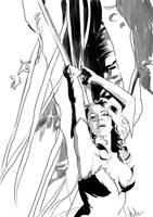 DSC Poison Ivy by JonathanWyke