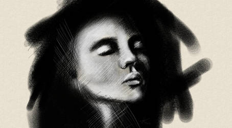 Sketch - 06/02/2015 by Theotenai