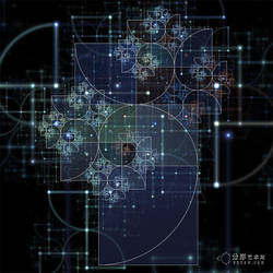 Fibonacci World by fengda2870