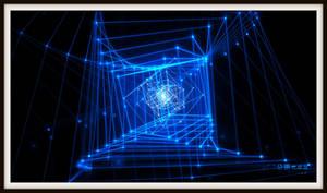 Dance Cube by fengda2870