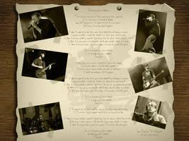 Linkin Park-Braking the Habit by lgfa