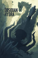 The Swordfish Islands - RPG - The Obsidian Hydra by FabledCreative