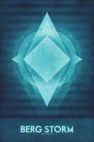Uranus - Berg Storm by FabledCreative