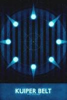 Sol System - Kuiper Belt by FabledCreative
