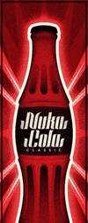 Fallout - Nuka Cola Classic by FabledCreative