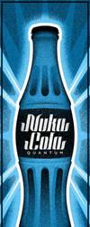 Fallout - Nuka Cola Quantum by FabledCreative