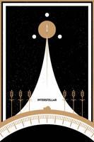 Interstellar by FabledCreative