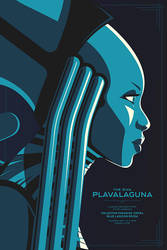 The Fifth Element - The Diva Plavalaguna by FabledCreative