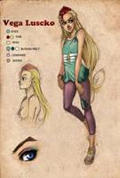 Tempest Oak Design 1 by luniara