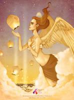 Mendless Heart by luniara