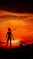 SWTOR - A New Hope Redux by luniara
