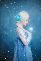 The cold never bothered me anyway by AnKyeol
