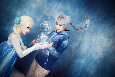 Let it go by AnKyeol