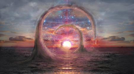 Waves Dream by Bishop-Of-Balance