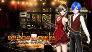 On The Rocks Mirai Motion [DL] by Kristiqn545