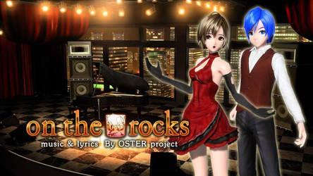 On The Rocks Mirai Motion [DL] by Kristiqn545