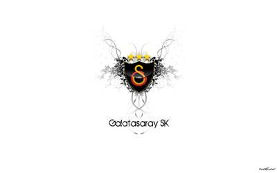 Galatasaray SK by emrekucur