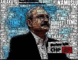 Kemal Kilicdaroglu by emrekucur