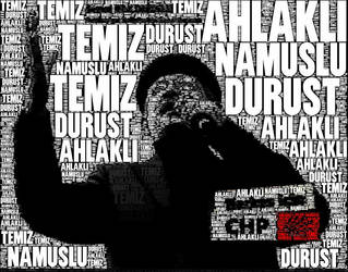 Kemal Kilicdaroglu 2 by emrekucur