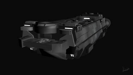 Dropship by Magicland70