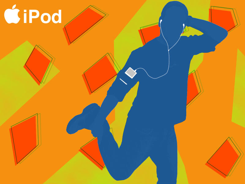 iPod tech project part 2 of 2 by thus-sung