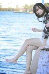 long hair2 by Aiiiii