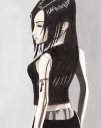 Tifa Lockheart by neverland-24